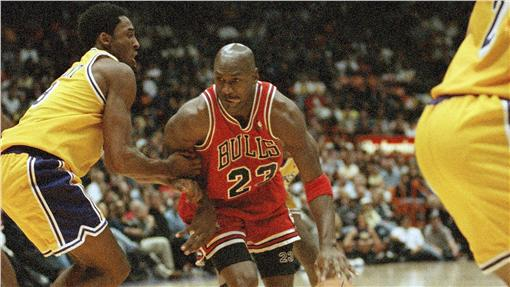 黑曼巴Kobe Bryant(AP)