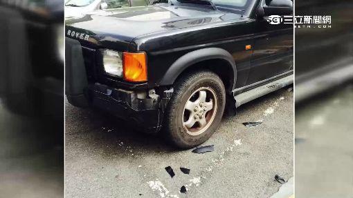 停車場大門被鎖 員工被鎖1.5小時爆衝突