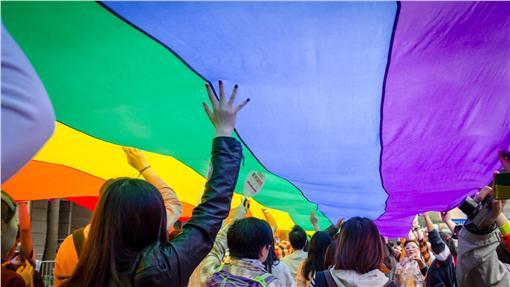 同性戀,Dcard,出櫃,同志,安全感,告白圖/攝影者doctorho, Flickr CC Licensehttps://www.flickr.com/photos/doctorho/15737708051/
