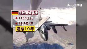 聯軍轟ISIS1100