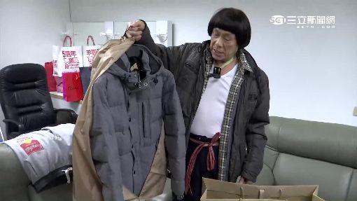 """謝金燕""""願見父親"""" 豬哥亮秀家書添變數"""