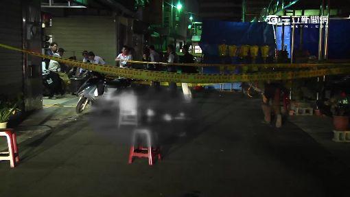 槍擊電視台主持人夫妻 疑感情糾紛1死1傷|三立新聞台