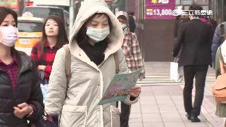 2縣市低溫特報 恐10度以下冷爆