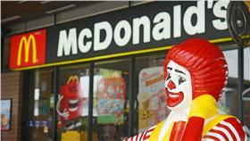 麥當勞,自由配▲圖/達志影像