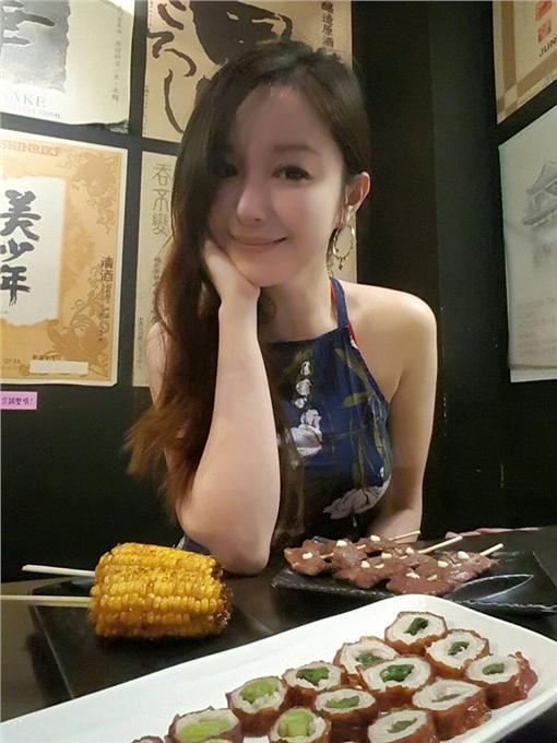 蔡郁璇/臉書