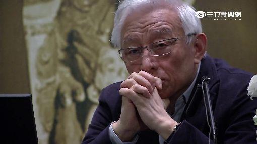 曹興誠談台灣選舉:國民黨是完蛋了
