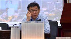 柯文哲/台北市政府提供