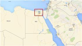 埃及開羅_googlemap