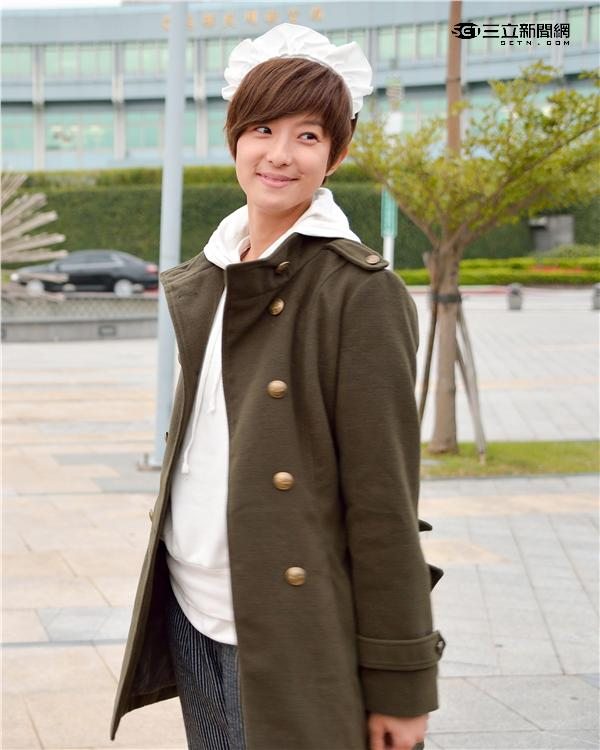 《愛上哥們》賴雅妍慶生