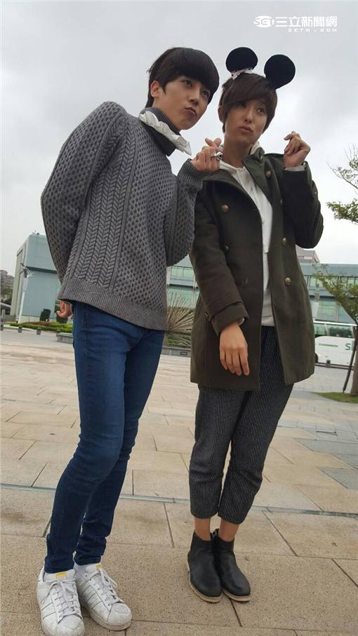 愛上哥們賴雅妍慶生