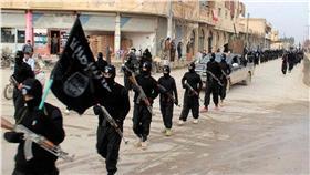 伊斯蘭國,ISIS-美聯社