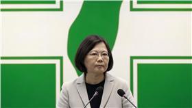 蔡英文 圖/路透社/達志影像