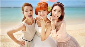 Dream girls(圖/翻攝自Dream girls臉書)