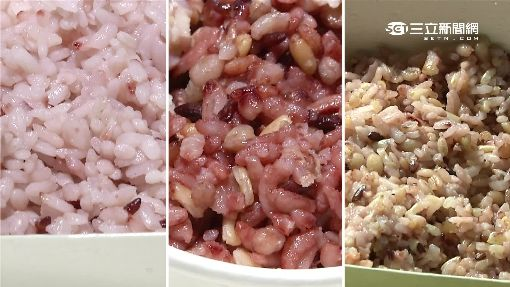 """""""五穀飯""""點餐加價 混入白米營養價值低"""