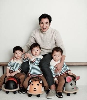 大韓民國萬歲,三胞胎,我的超人爸爸/大韓民國萬歲 QQQ 粉絲後援會臉書