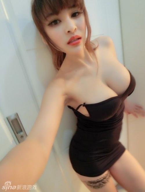 蘇夏G奶/蘇夏微博、蘇夏視頻