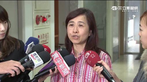 國民黨文傳會發言人林奕華