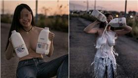 林鳳營,牛奶,味全,鮮奶,頂新,滅頂,魏應充,秒買秒退(爆漿)