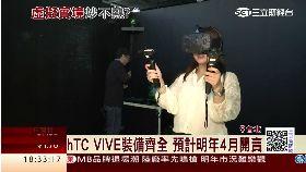 童子賢VIVE1800