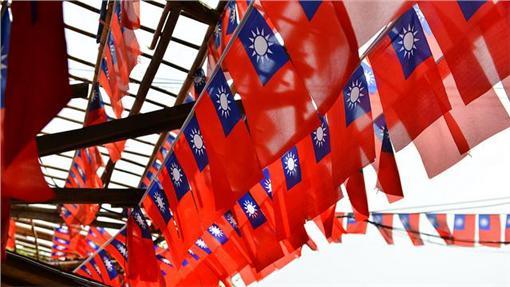 國旗,中華民國,台灣-▲示意圖/攝影者jason chen, flickr CC License(www.flickr.com/photos/jasonhellow/8015769579/)