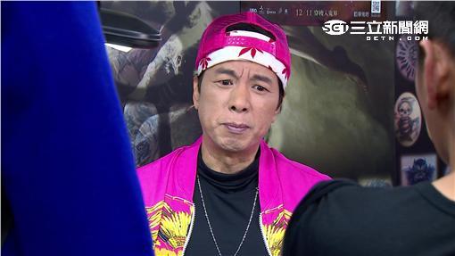"""曹西平""""甘味人生""""尬戲 嗆陳冠霖醜八怪"""