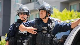 美國警方-示意圖/達志影像