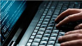 駭客、詐騙、病毒、網路攻擊、網路犯罪、鍵盤(Shutterstock/達志影像)