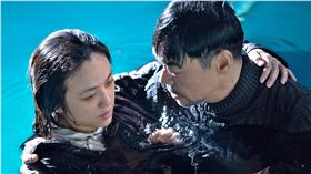 三城記,湯唯,劉青雲,遠距離戀愛,恐水症