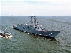 美國派里級巡防艦,軍艦,軍售▲圖/翻攝自維基百科
