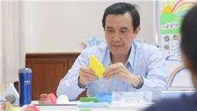 馬英九-翻攝自馬英九總統臉書  https://www.facebook.com/MaYingjeou/?fref=ts