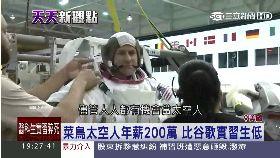 急徵太空人1800