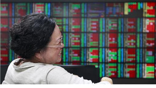 股市,台股▲圖/路透社/達志影像