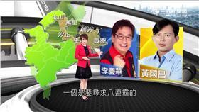 黃國昌、國會大擂台