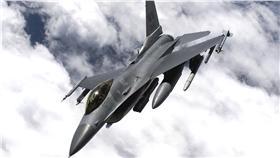 F-16 C/D-翻攝自維基百科