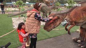血腥恐龍展1200