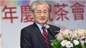 行政院長毛治國出席「台灣觀光59週年紀念茶會」(圖/行政院提供)