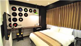 博客創意旅店-廠商提供