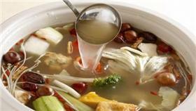 火鍋,洗腎,清淡,食材 示意圖/翻攝自百度百科