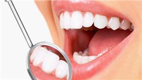 假牙,牙齒/翻攝自百度