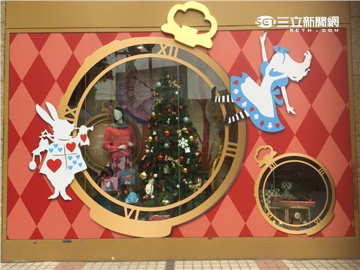 特搜聖誕樹▲哇潮聖誕小組
