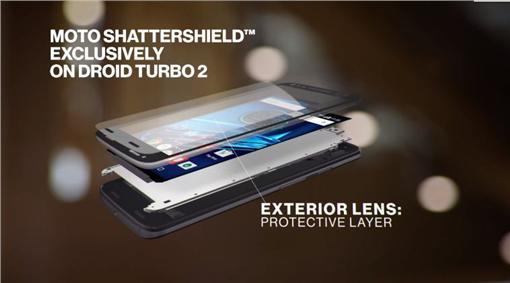 Motorola Droid Turbo 2(圖/翻攝自Motorola網站)