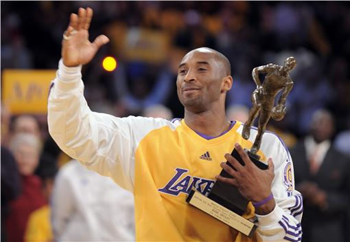 Kobe生涯(ap)