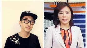 哈林、張嘉欣/臉書