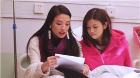 陳妍希,舒淇,燃燒吧少年,制服,沈佳宜,短劇,來賓 陳妍希微博 http://weibo.com/yanxi531?is_hot=1
