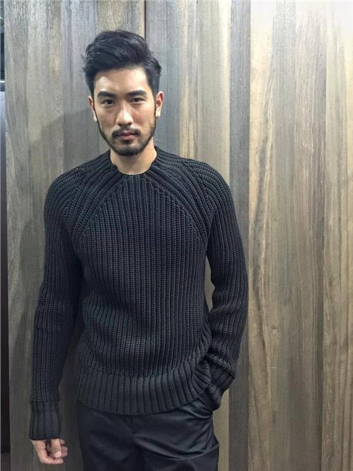 蕭亞軒、王陽明、蔡詩芸、高以翔/臉書、台灣微時尚微博