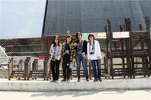 車諾比,核能,核電 圖/車諾比紀實團隊提供