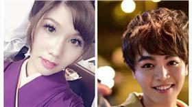 Asana、張峰奇/臉書