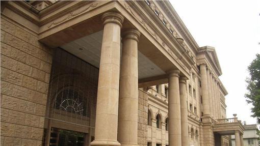高等法院刑事庭-翻攝自google map