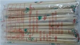 免洗筷-圖/衛服部食藥署提供