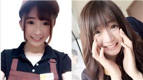 三商巧福正妹店員陳語謙-https://www.facebook.com/yu.qian.921